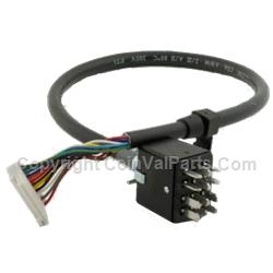 Main Harness TRC 6000/6010