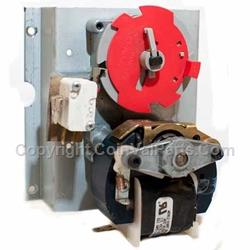 VEND MOTOR, WIDE COLUMN, RED & GRAY CAMS (D/N 501E)