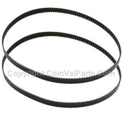 Belt Kit for ICT A6/S6/V6 Series Validators